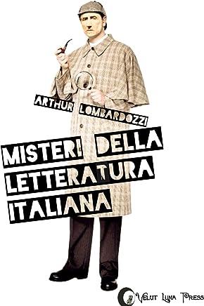Misteri della letteratura italiana