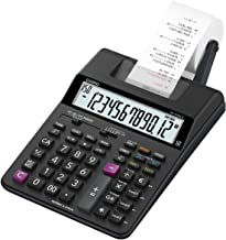 Casio hr150rce + Adapt calculadora impresora Semi