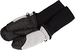 Snowstoppers Fleece Mittens