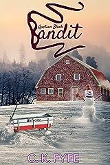 Auction Block Bandit: A Short Cozy Mystery Kindle Edition