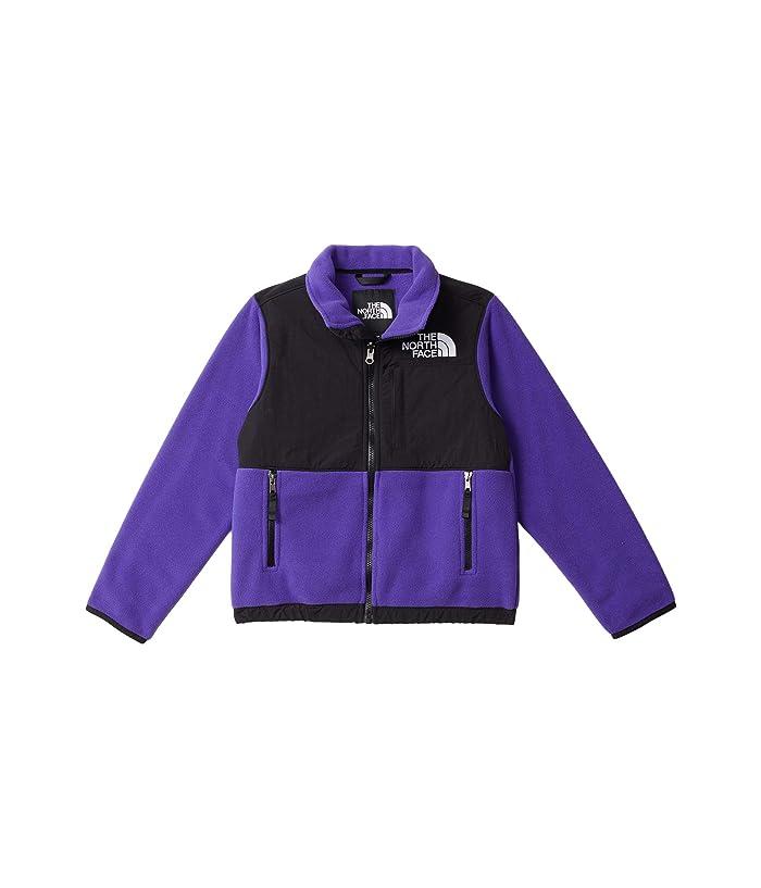 '95 Retro Denali Jacket (Little Kids/Big Kids) Peak Purple