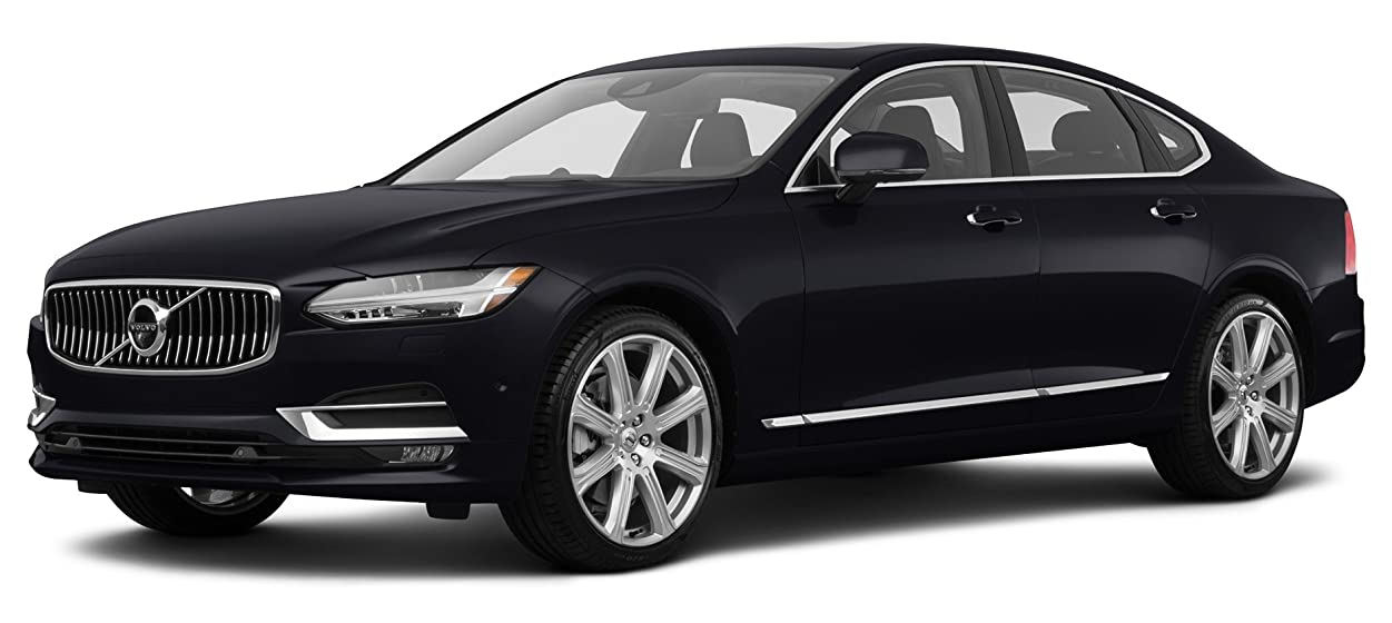 2017 volvo s90 reviews images and specs vehicles. Black Bedroom Furniture Sets. Home Design Ideas