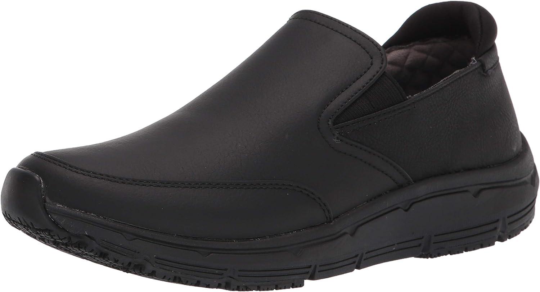 Dr. Scholl's Shoes mens Boxer Slip-resistant