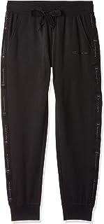 Champion Sport Pants For Women, Size S, Black