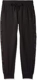 Champion 111358 KK001NBK Women's Pants, Small, Black