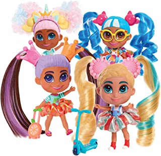 Hairdorables Short Cuts Doll- Series 1 (Styles May Vary)