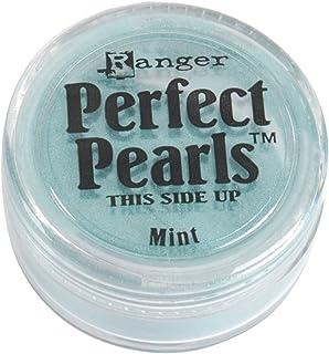 Perfect Pearls Ranger Industries Poudre pigmentée Menthe