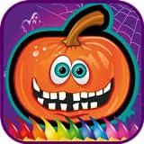 Halloween livro para colorir