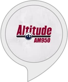 Altitude 950 - Altitude Sports Radio