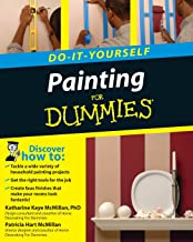 Best painting do it yourself for dummies Reviews