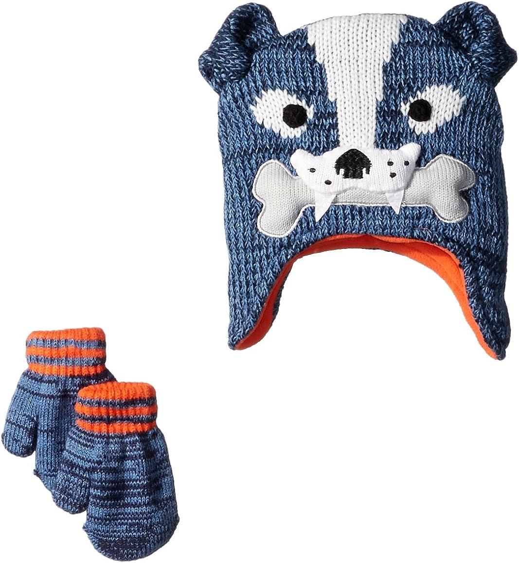 The Children's Place Baby Boys' Winterwear Set