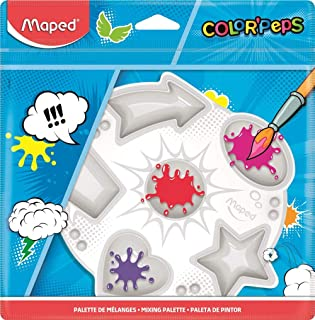 Maped Color'Peps Painting Palette