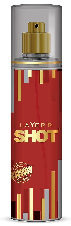チューインガムながらクスコLayer'r Shot Gold Perfume, Imperial, 135ml