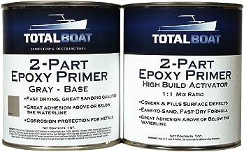 TotalBoat 2-Part Marine Epoxy Primer