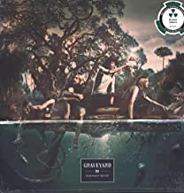 graveyard hisingen blues lp