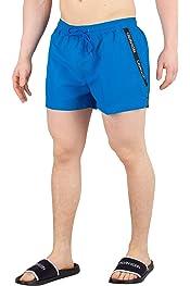 Calvin Klein 263 Runner Swim Shorts