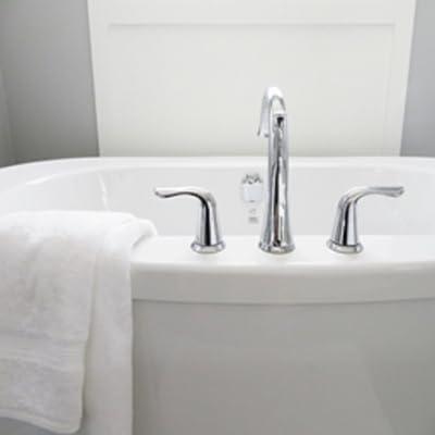 Bathtub Filling Sound