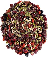 Berries And Nuts Trail Bites | Berries & Seeds | Trail Mix, Healthy Mix | 400 Gram