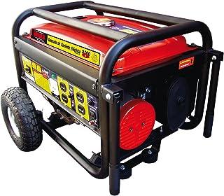 Generador Corriente Eléctrica 3000 W /5.5 hp