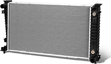 DPI 2258 OE Style Aluminum Core High Flow Radiator For 99-07 Ford Windstar/Freestar AT/MT