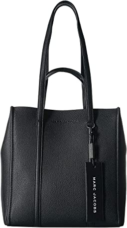 3237e9690198 Marc Jacobs. The Tag Tote 27.  395.00. 5Rated 5 stars. Luxury. Black