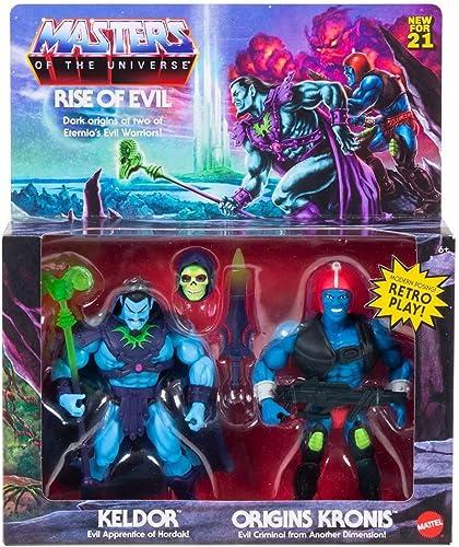 high quality Master online sale online of the Universe Keldor and Kronis outlet online sale