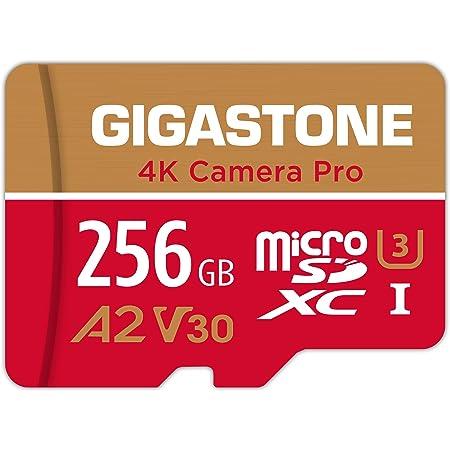 128GB Micro SD Card Memory U3 Class 10 For GoPro Hero6 Action Camera 4K Ultra HD