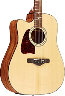 Ibanez AW400CE Artwood Left Handed Acoustic Electric Guitar