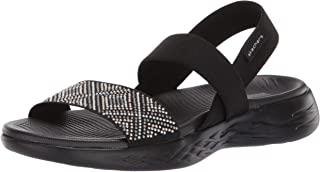Skechers On-The-Go 600 - Glitzy Women's Athletic & Outdoor Sandals
