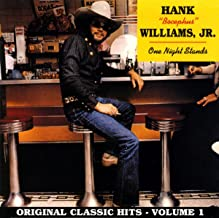 Best one night stands hank williams jr Reviews
