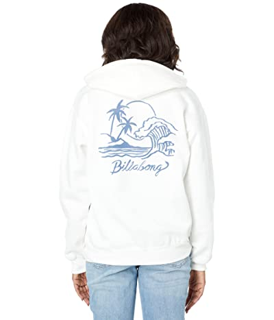 Billabong Live By The Tides Pullover Hoodie