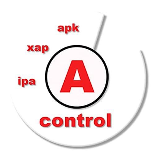 My Apps Apk Xap Control