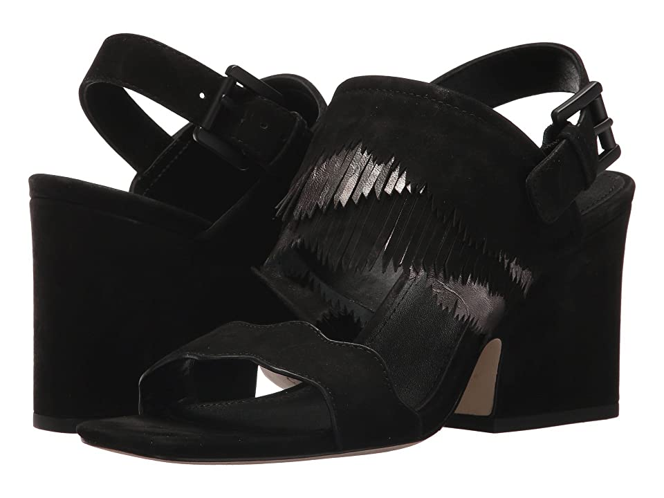 Donald J Pliner Mylo (Black) Women