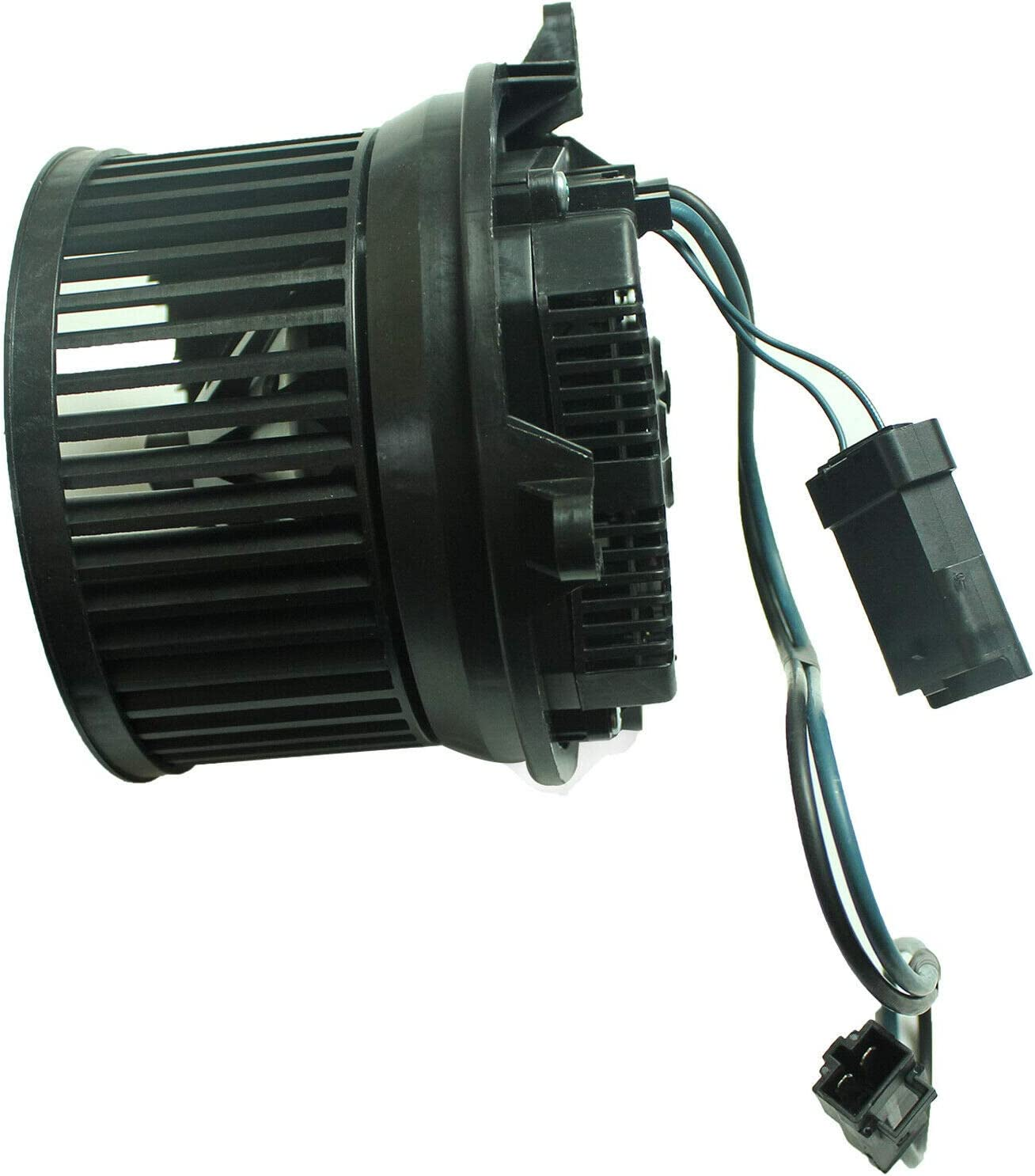 LOSTAR HVAC Blower Ranking integrated 1st place Motor Fits VCC3 Sales for sale 2003-2015 M2 106 Freightliner