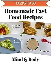 Homemade Fast Food Recipes