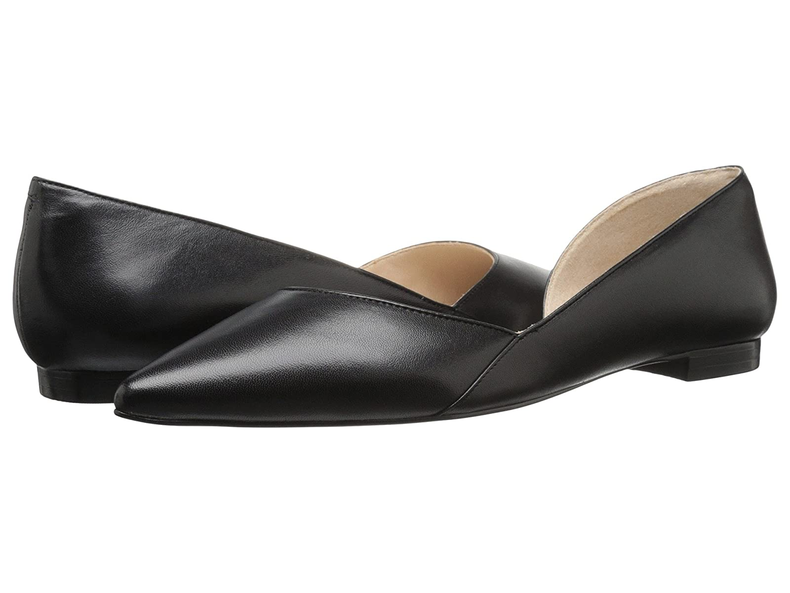 Marc Fisher LTD Sunny d'Orsay FlatAtmospheric grades have affordable shoes