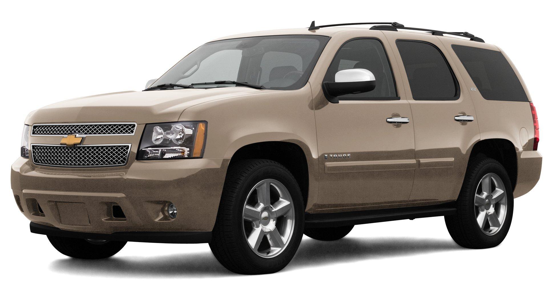 2007 Chevrolet Tahoe Ltz >> Amazon Com 2007 Chevrolet Tahoe Reviews Images And Specs