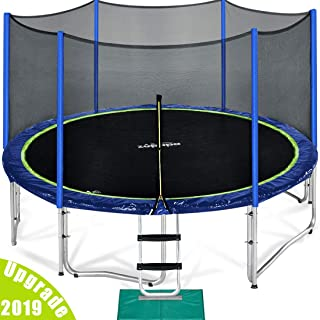 vuly lift trampoline