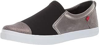 MARC JOSEPH NEW YORK Womens Leather Made in Brazil Jay Street Sneaker