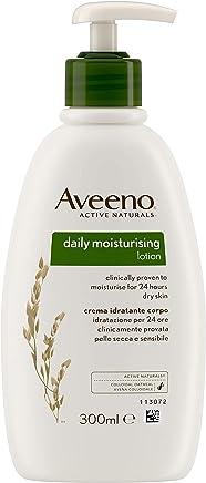 Aveeno Daily Moisturising Lotion 300 ml [Packaging May Vary]