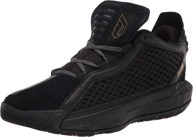 adidas Unisex-Adult Dame 6 Shoe Indefinitely Basketball Leather free