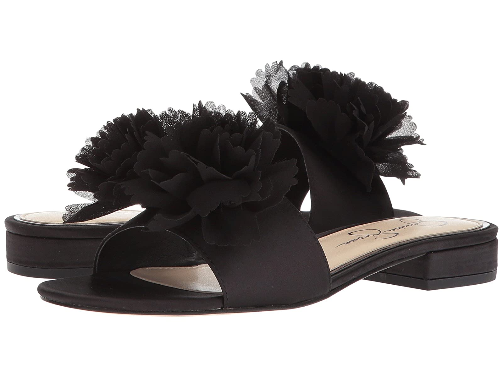 Jessica Simpson CaralinAtmospheric grades have affordable shoes