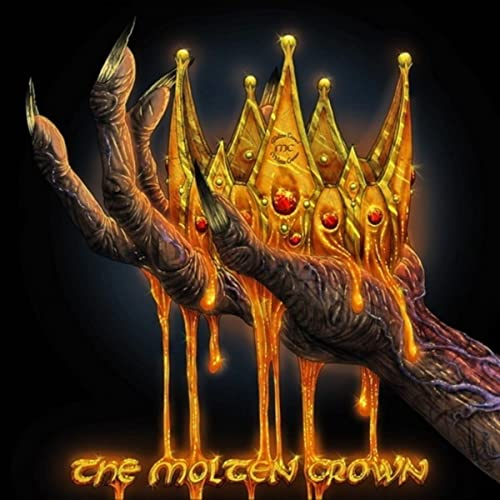 The Molten Crown