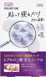 KOSE 高丝 Clear Turn 催化剂 微调 3次份量
