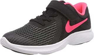 low priced 095ad 5dfbf Nike Kinder Laufschuh Revolution 4, Chaussures De Course Mixte Enfant