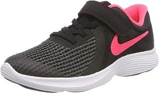 2b93b5386a7 Nike Kinder Laufschuh Revolution 4, Unisex Kids' Running Shoes