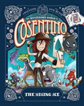 Best cosentino the missing ace Reviews