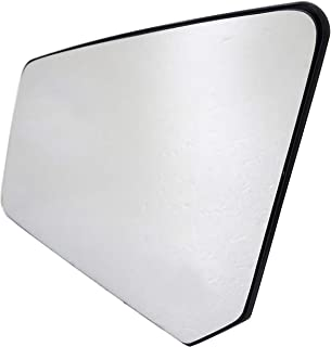 Dorman 56075 Driver Side Door Mirror Glass for Select Chevrolet/GMC Models