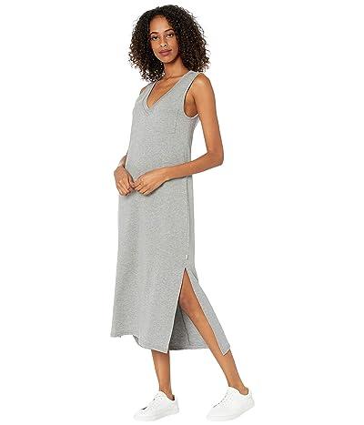 UGG Jadyn Maxi Dress (Grey Heather) Women