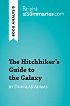 Best hitchhiker's guide to the galaxy book summary Reviews